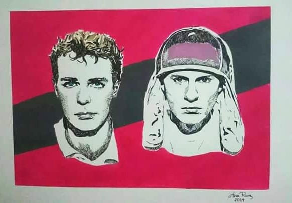 Pet Shop Boys por 12197711